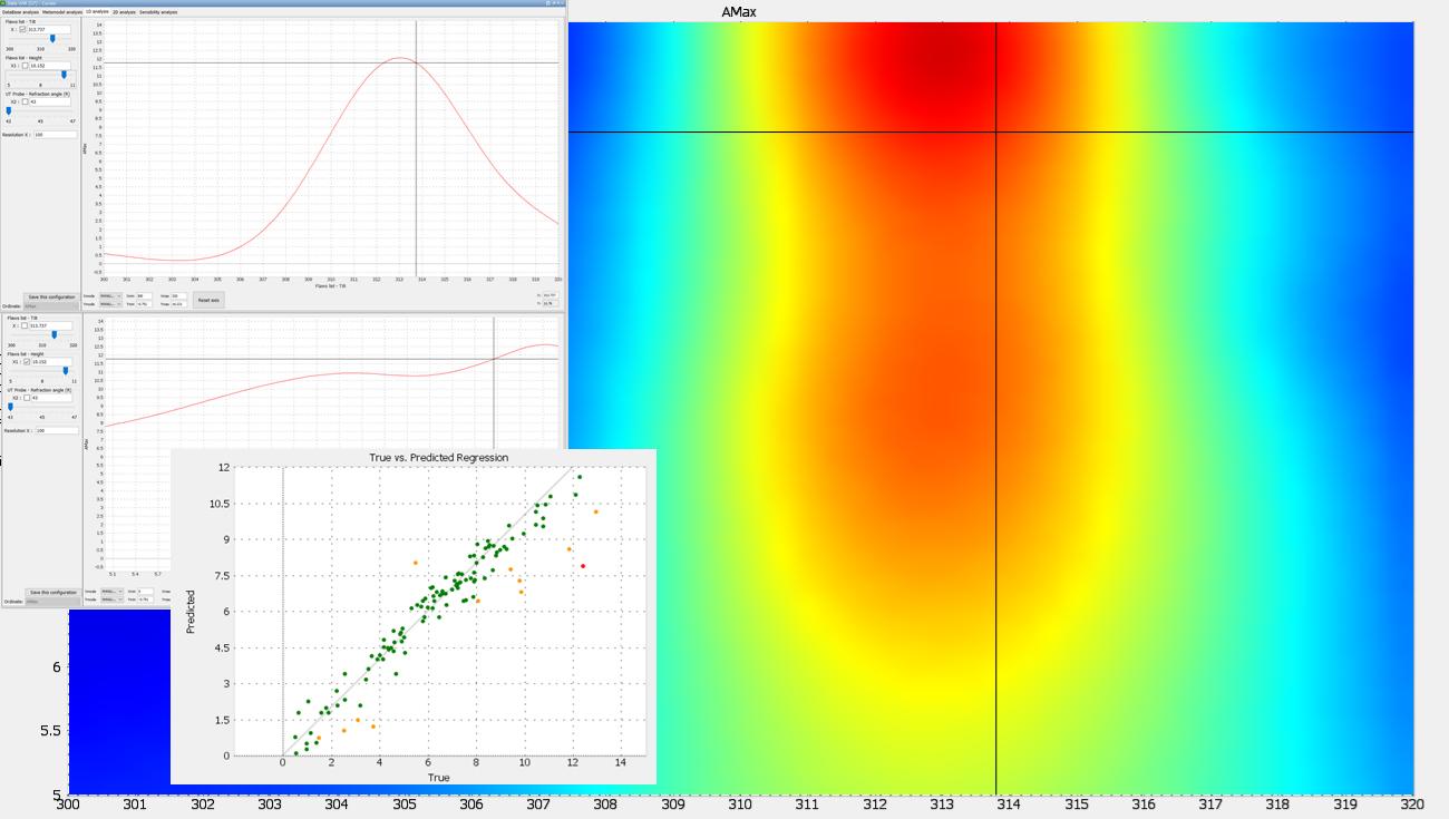 CIVA - Ultrasonic testing