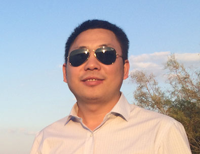 Jiang Yunxi
