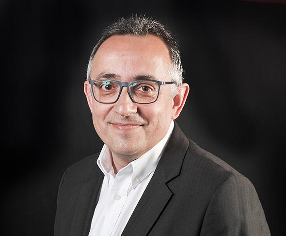 Philippe Da Silva