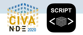 CIVA NDE 2020