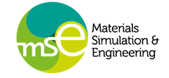 Materials Simulation & Engineering Chair