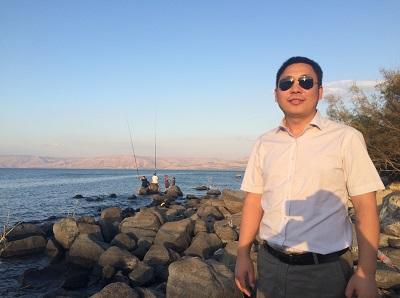 Mr. Jiang YUNXI