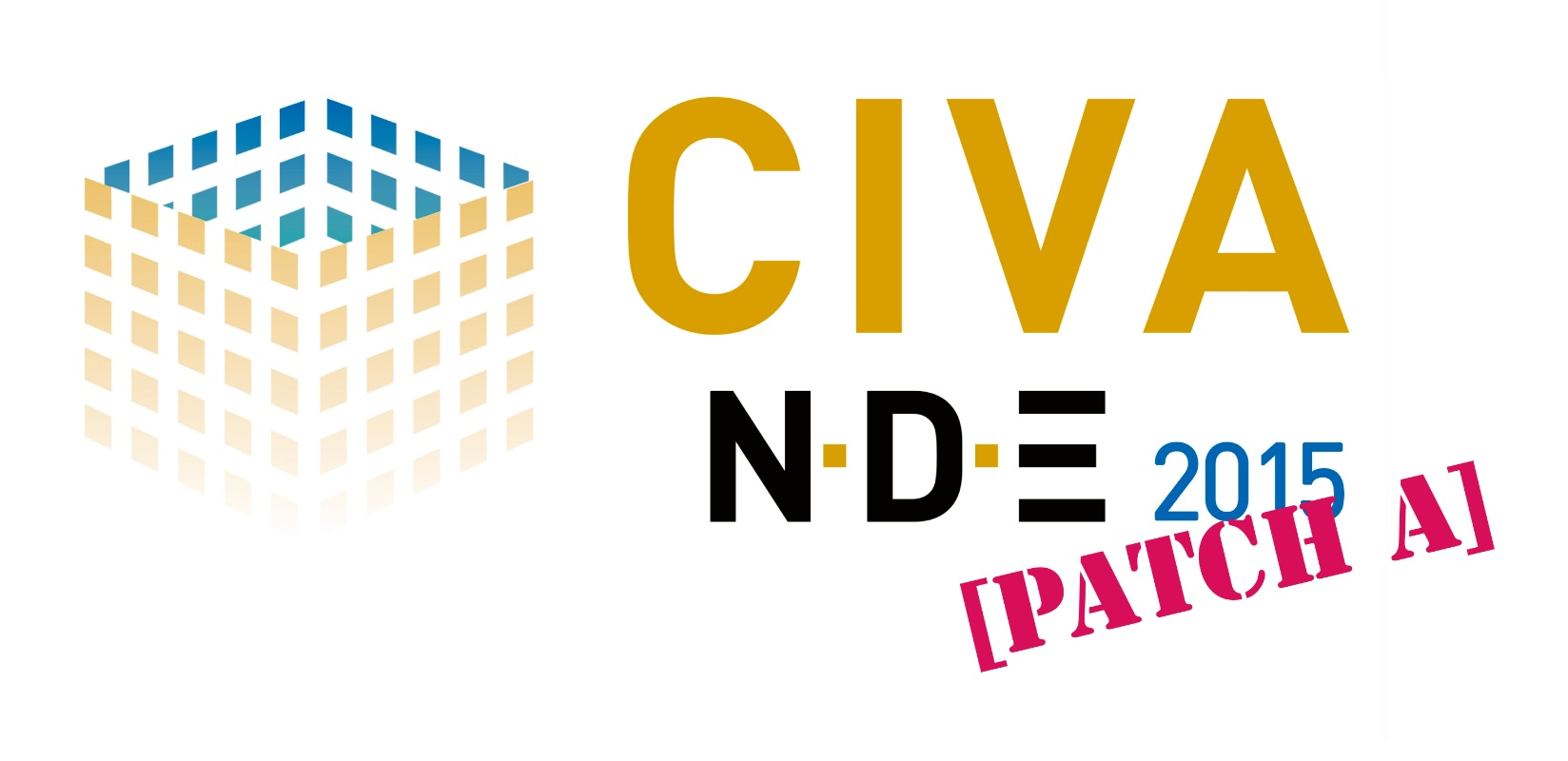 Patch for CIVA2015