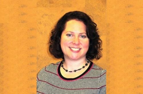 Ms. Erica Schumacher