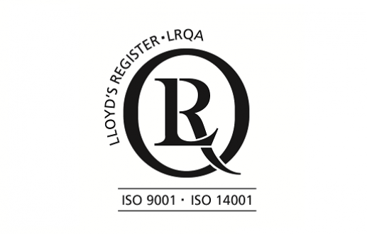 Certifications ISO 9001 and ISO 14001: version 2015