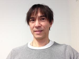 Mr. Lars Skoglund