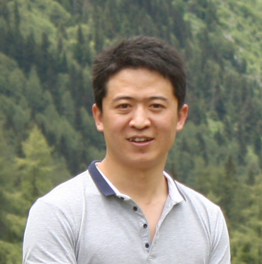 Bai XiaoBao