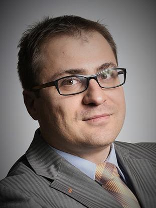 Cyril Kouzoubachian