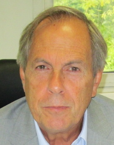 Jean-Pierre Gustin